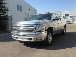 2012 chevrolet Silverad 1500 Lt 4wd finance avail trade welcome