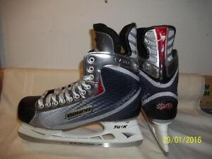 "Men's/Senior Skates Size 12 (Bauer Vapor Flite) ""NEW"""