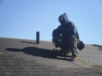 GT Roofing Services