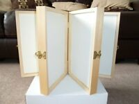 Wood Fly Box