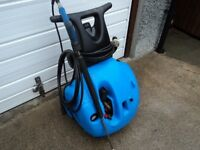 industrial cold pressure washer, jet cleaner £160
