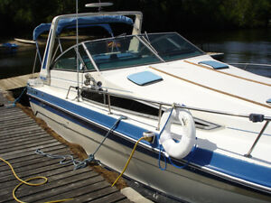 SeaRay Sundancer 27 Foot