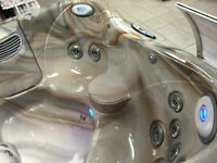 Hot Tub Sale at Jacuzzi - J-325 SAVE OVER $2000