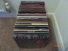 Laserdiscs job lot