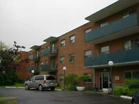 Two bedroom apartment available Aug 1st at 485 Thorold Road Well