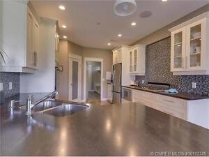 LIKE NEW SHAKER STYLE CABINETS & CORIAN COUNTERTOP FOR SALE