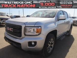 2018 GMC Canyon SWB. Text 780-872-4598 for more information!