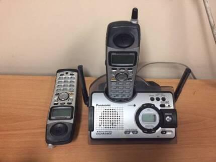 Panasonic Cordless Phone.