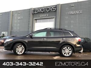 2011 Mazda CX-9 GT|AWD|7 SEATER