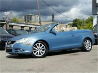 2007 Volkswagen Eos 2.0T **HARD TOP CONVERTIBLE**