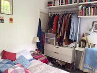 Double Room for Rent In Kensal Green/Willesden Junction