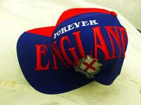 A Classic Euro '96 Forever England baseball shaped cap