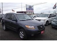 2009 Hyundai Santa Fe GL*CERTIFIED AND 3 YEAR WARRANTY INCLUDED