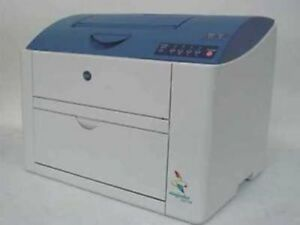 Konica Minolta Magicolor 2400W Color Laser Printer