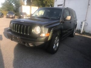2011 Jeep Patriot Sport *WILL NOT BE UNDER-SOLD*