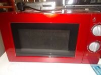 Microwave GMM101R