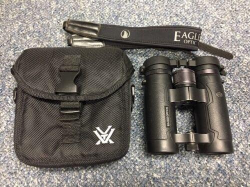 Eagle Optics Ranger ED 8 x 32 Binoculars by Vortex - Excellent Condition
