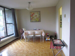 (First month free) Apartment close to Downtown (Nuns Island)