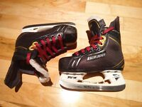 Patins Bauer Supreme One.6, youth, grandeur 9