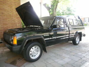 Jeep Pickup Truck | Great Selection of Classic, Retro, Drag