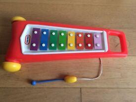 Little Tikes Multicoloured Xylophone