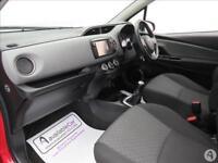 Toyota Yaris 1.0 VVT-i Icon 3dr