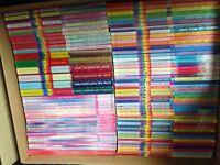Rainbow Magic Fairy Books - 80 books