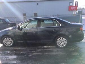 2009 Volkswagen Jetta TDI Automatique