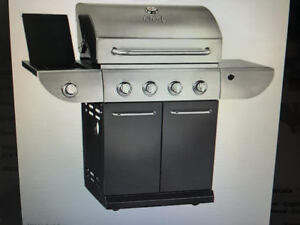 BBQ is in excellent condition used only 2 summers.