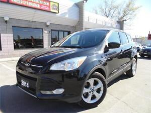 2014 FORD ESCAPE SE AWD   **CAMERA**