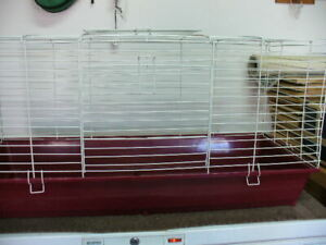 CRITTER  CAGE - XLG. - GOOD CONDITION