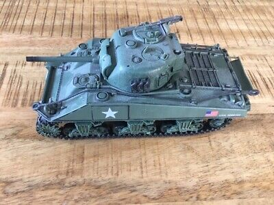 1/32 UNIMAX 91007 M4A3 SHERMAN TANK for sale  Canada