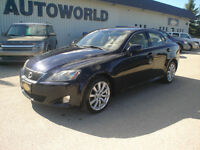 2006 Lexus IS IS 250 AWD Sedan