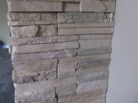 Boral Cultured Stone Autumn color