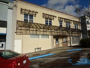 Downtown Lease Space!