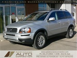 2008 Volvo XC90 AWD ***Leather & Moonroof***