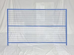 Temporary fence panel sets starting at $57.99