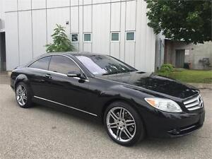 2007 MERCEDES BENZ COUPE CL550 NAVIGATION CAMERA