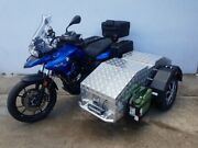 2015 BMW F 700 GS 800CC Dual Sports 798cc Blacktown Blacktown Area Preview