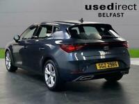 2020 SEAT Leon 1.0 Tsi Evo Fr 5Dr Hatchback Petrol Manual