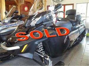 REDUCED!! 2014 SKI DOO EXPEDITION LE 1200