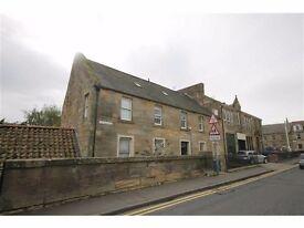 ground floor 1 bed flat to let central Cupar - £405
