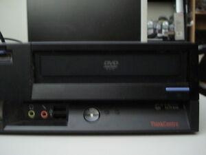 IBM Desktop Computer Pentium 4 Intel Inside