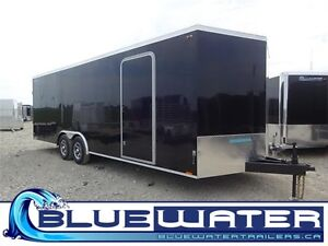 2016 Legend Cyclone Steel Carhauler 8.5 x 25!!WITH 5200lb AXLES!