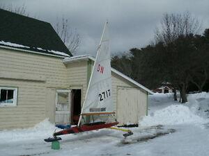RN Ice Boat
