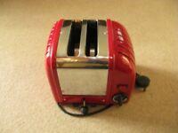 Dualit 2-Slice Toaster