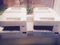 Epson Thermal Receipt Printers - 2