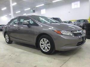 2012 Honda Civic LX | BLUETOOTH | AUX PLUG IN |