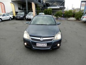 2008 Holden Astra AH MY08.5 60th Anniversary Grey 4 Speed Automatic Hatchback Coorparoo Brisbane South East Preview