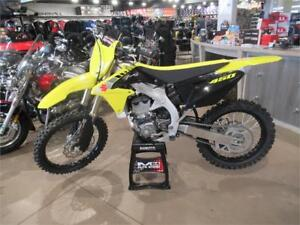 NEW 2017 Suzuki RM-Z 450 /// DEAL OF THE CENTURY!!!